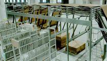 德国进口的包装箱加工系统